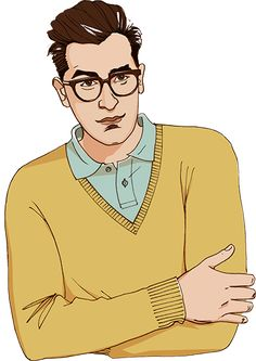 Dan Levy on How Paying His Cable Bill Got Him on MTV. The creator of Schitt's Creek—and, yes, son of Eugene—says it was his mom who kept him from being a freeloading millennial. Bill Gets, Got Him, Mtv, Diaries, Eyebrows, Perspective, Cable, Characters, Inspire