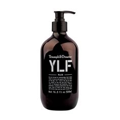 YLF is built in the way Triumph & Disaster want it, which is the way you will have it - rich in Argan oil, Rosewood, Vitamin E, Marine collagen and Kawakawa Best Body Wash, Neroli Oil, Vash, Triumph, Male Grooming, Peeling, Argan Oil, Bar Soap, Natural Skin Care