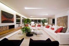Bernardes + Jacobsen Arquitetura | Apartamento DS | Itaim, São Paulo - SP | 2008 - 2010