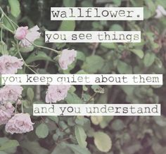 the perks of being a wallflower quotes; I have literally read this book at least 15 times. I got it on my Kindle and everything. It changed my life, for the better. I cried at it, I NEVER cry at books. ever. .-. seriously.