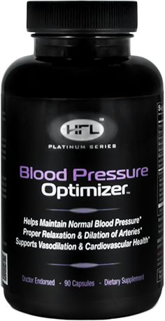 """Save Money on Blood Pressure Optimizer, the Natural Health Product that Supports Normal Blood Pressure and Reduces Hypertension. 20% Discount from Dr. Sam Robbins / HFL -- """"All-In-One"""" Order Form... http://www.hflopportunity.com/affiliate/idevaffiliate.php?id=806&url=180"""