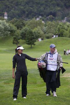 Deutsche Bank Ladies Swiss Open