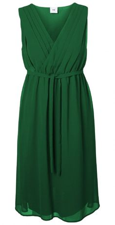 Pretty special occasion maternity dress with nursing function for discreet breastfeeding Made from a floaty style of chiffon fully lined in