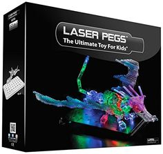 Laser Pegs 57in1 Dragon Building Set * Check out the image by visiting the link.Note:It is affiliate link to Amazon.