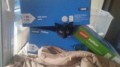 Meet my Princess of Darkness (Luna) in her Fortress of Doom
