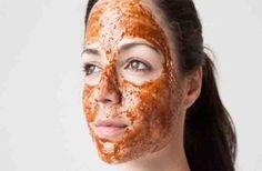 natuurlijke gezichtsmasker