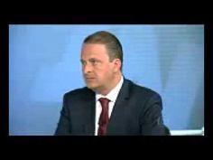 Entrevista Eduardo Campos ao Jornal Nacional 12/08/2014