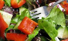 12 Healthy, Easy Recipes for Salad Dressing