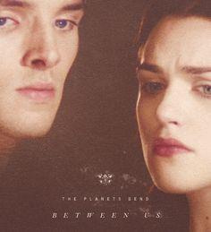 Hehe. A little bit of Merlin/Morgana never hurt.
