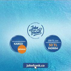Yeni sezon, yeni fırsatlar John Frank'te.    #johnfrank #befrankwithyourself #boxer #tshirt #socks #swimtrunk #beachtowel
