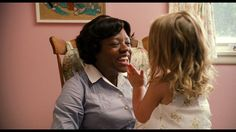 """""""You is kind.  You is smart.  You is important.""""  LOVE this movie!  One of my favorites!"""