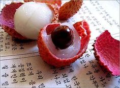 08ff1f7c929fd 50 Best nuts for litchi images in 2016 | Lychee tea, Food, Sweet recipes
