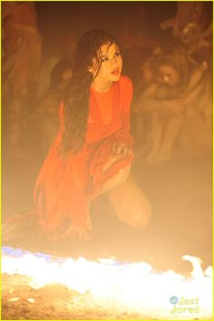 selena gomez come get it shots 35, Selena Gomez is saintly and sinful in these new shots from her new video,