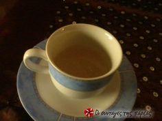 Ρόφημα για το κρυολόγημα #sintagespareas Greek Recipes, Food Processor Recipes, Tea Cups, Drinks, Tableware, Drinking, Beverages, Dinnerware, Tablewares