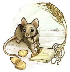 Mrs. Frisby and the Rats of NIMH by Robert C. O'Brien | 37 Children's Books That Changed Your Life