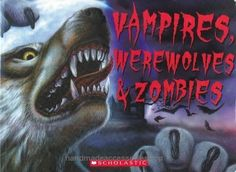 Vampires, Werewolves & Zombies Check It Out Now     $5.00    Discover the stories behind the world's most bloodthirsty and scary vampires, werewolves, and zombies. From Bram Stoke ..  http://www.handmadeaccessories.top/2017/03/19/vampires-werewolves-zombies/
