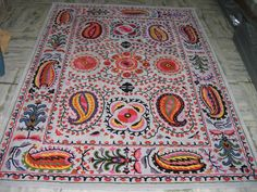 visit www.surekasgroup.com for more details about traditional design hand tufted rugs and carpets