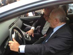 Campania: #Regione #De #Luca: auto blu consiglieri? Grande idiozia (link: http://ift.tt/2aeS0ue )