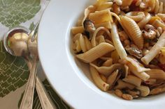 """Can't wait to try this recipe """"Pasta e Fagioli with Mussels"""" by Le Gemme del Vesuvio from Giada's digital weekly! @GDeLaurentiis"""