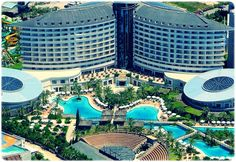 Royal Wings Hotel - Antalya >> http://tr.otel.com/hotels/royal_wings_hotel_antalya.htm?sm=pinterest