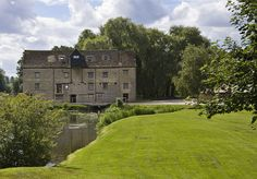 Hotel, restaurant, wedding and meeting venue in Oundle, Northamptonshire   Oundle Mill