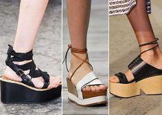 2015 Sandalet Modası | Harika magazin