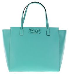 KATE SPADE NEW YORK Kate Spade Sawyer Street Taden Handbag Tote…