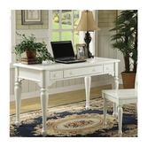 Found it at Wayfair - A Splash of Color Writing Desk
