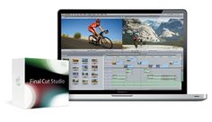 FCP 101 - An Introduction to Final Cut Pro 7