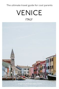 Discover our best addresses in Venice, Italy.