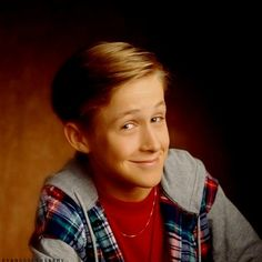 Ryan Gosling. Mickey Mouse Club.