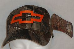 Chevy hat on my list #Want