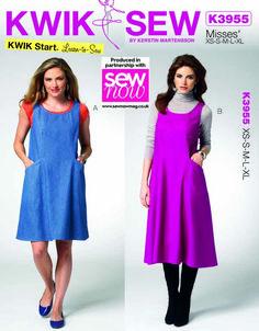 Kwik Sew 3955