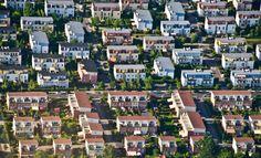Gutachter-Prognose f�r deutsche Immobilien: Wohnungen und H�user werden noch teurer
