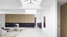 Van garage tot stijlvol woonhuis in Amsterdam