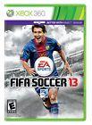 FIFA Soccer 13 (Microsoft Xbox 360 2012)
