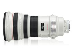 Lens Envy - EF 400mm f/2.8L IS USM