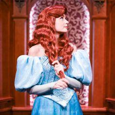 Ariel                                                                                                                                                                                 More