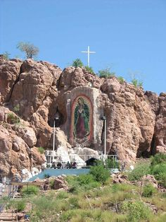 Homage to Our Lady of Guadalupe (Nuestra Señora de Guadalupe)
