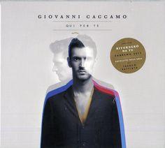 VERSIONE CD #QuiPerte l'album per il 2015 di #GiovanniCaccamo . Vieni a comprarlo in negozio da #CDCLUB in versione CD oppure compralo sul nostro store online! (Clicca sulla copertina) il nuovo album in 24 ore è già a casa tua!!