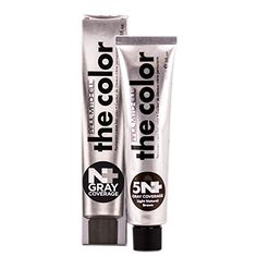 Paul Mitchell Gray Coverage Hair Color (5n ) 3 Oz >>> You can get more details at