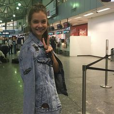 English update account for the beautiful Hungarian model Barbara Palvin  Barbara liked x24, commented x3 ✉ Contact: palvinbarbaraig@gmail.com