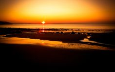High Quality sunset picture - sunset category
