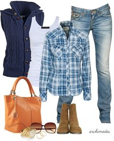 """""""Layer Up For Fall"""" by archimedes16 ❤ liked on Polyvore"""