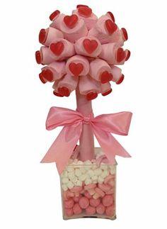 Heart Sweet Tree