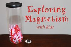 Serving Pink Lemonade: Exploring Magnetism
