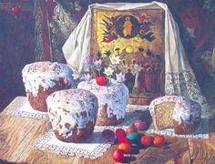 dmitrie.lyudmi — «Сафронов Рубен. Пасхальный день» на Яндекс.Фотках