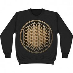 Bring Me The Horizon Sempiternal Sweatshirt