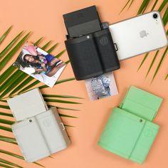 Prynt Pocket - Instant Joy. I WANTTTT! So cool!