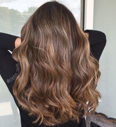 Ashy bronde #balayage #hair #beauty